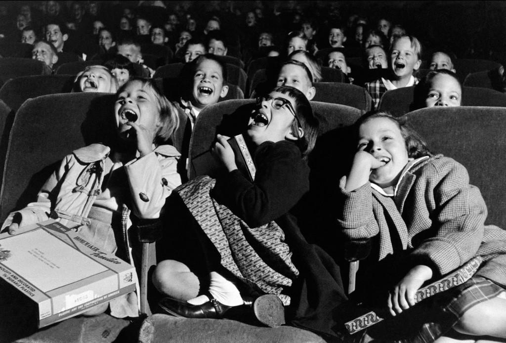Wayne Miller_cinema 1958.jpg
