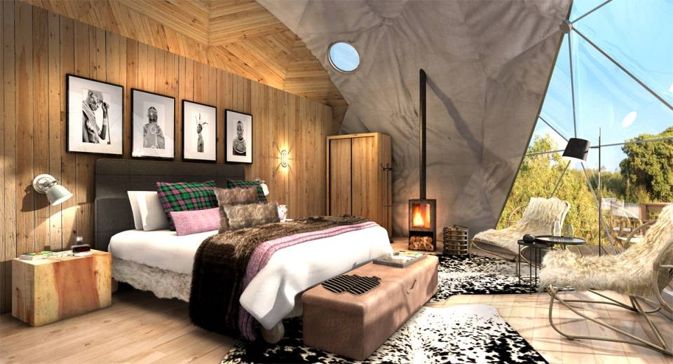 The-Highlands-Accommodation-The-Highlands-bedroom.
