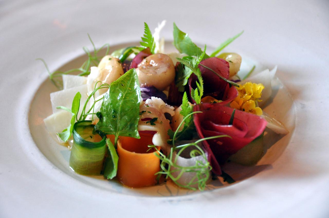 Flickr_-_cyclonebill_-_Marv_med_syltede_grøntsage