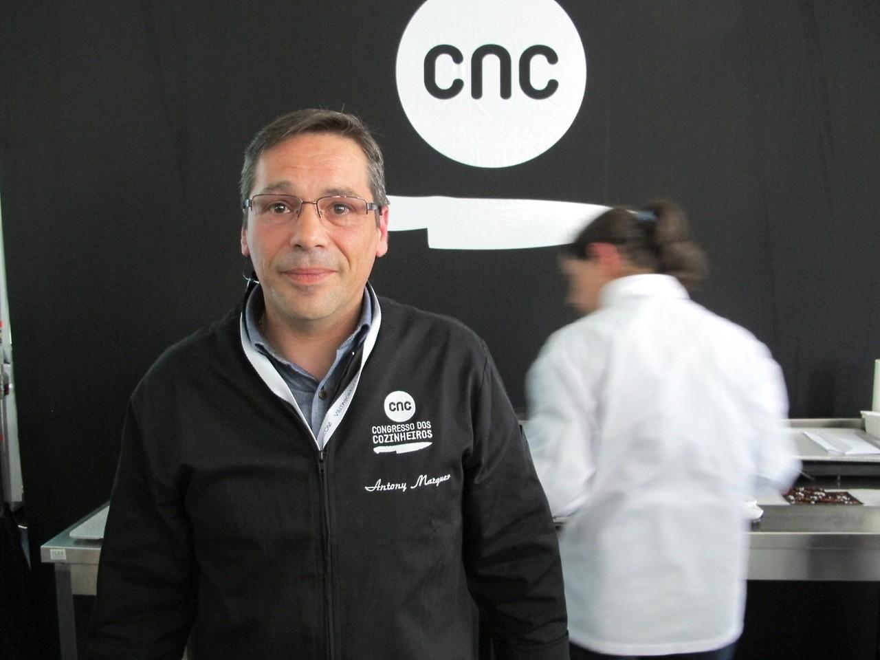Antony Marques