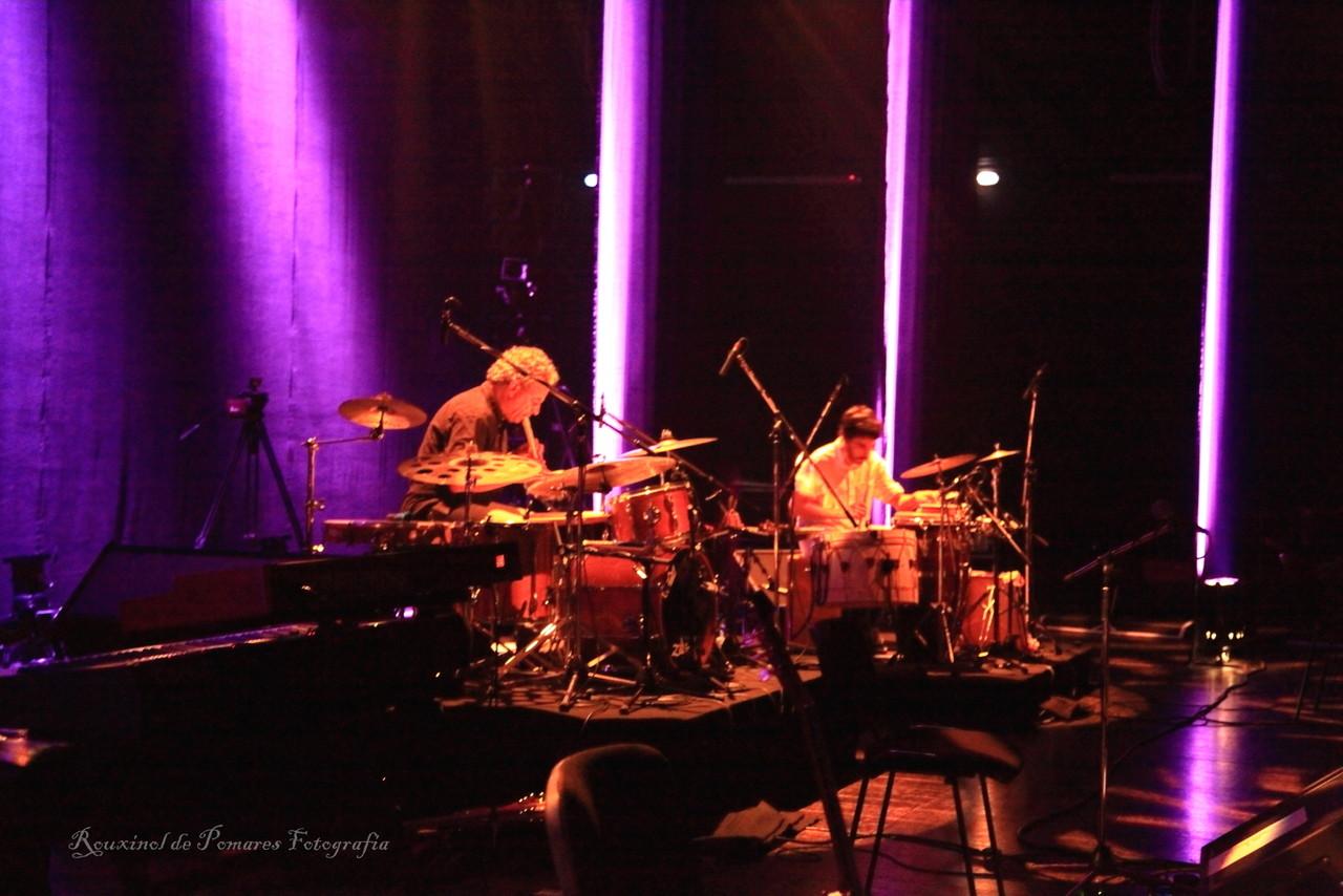 Real Companhia em concerto no Olga Cadaval (2)