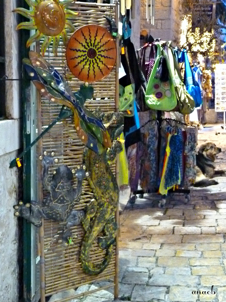 Trogir - medieval centre - viajarporquesim.blogs.p