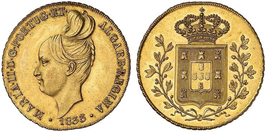 1833-peca degolada-D. Maria II.jpg