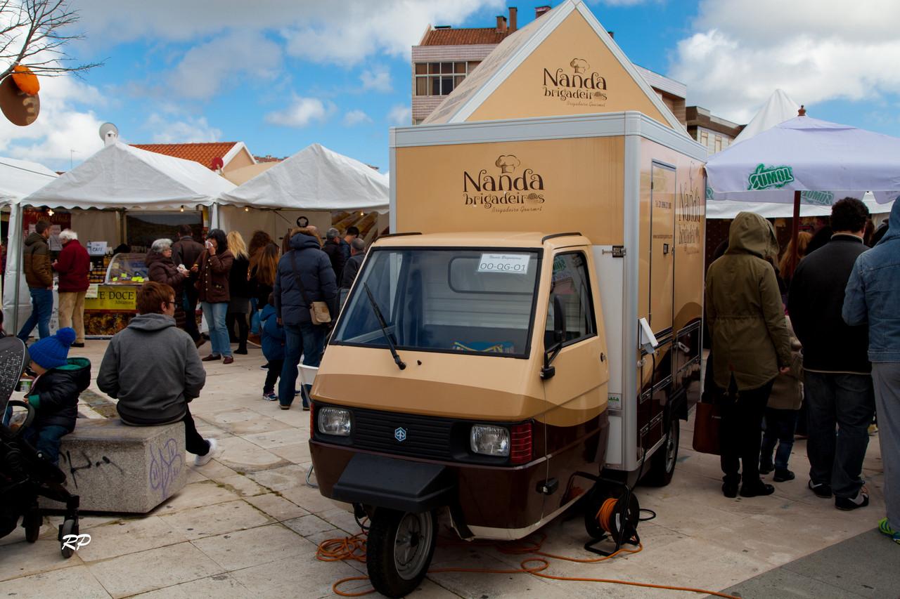 I Festival de Chocolate Agualva - Cacém (7)