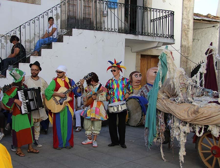 Favaios-contos do Douro