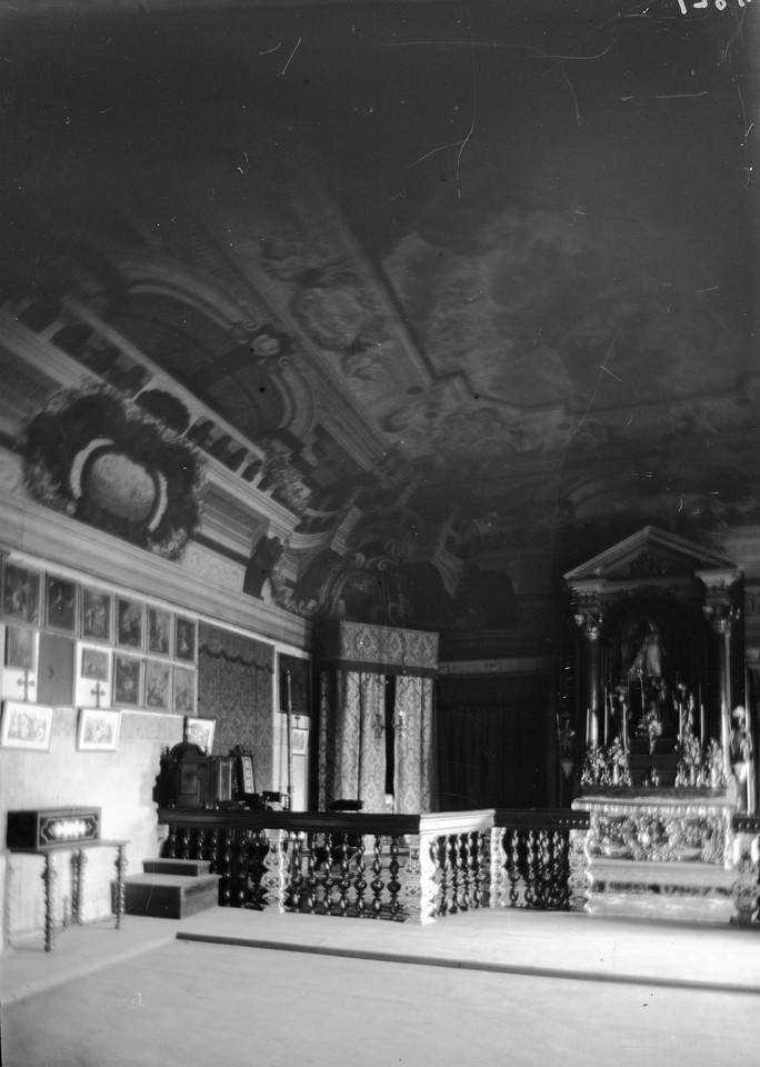 Igreja de São Vicente de Fora, sala da portaria q