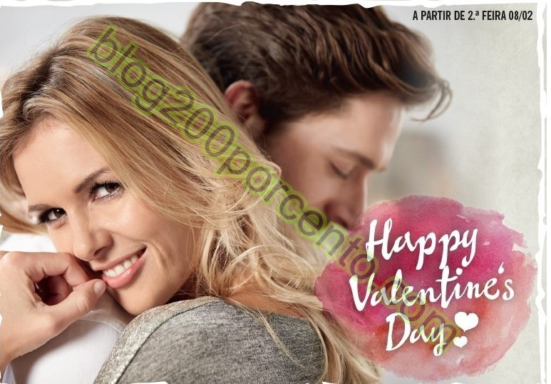 Antevisão Folheto LIDL Extra Dia dos Namorados a