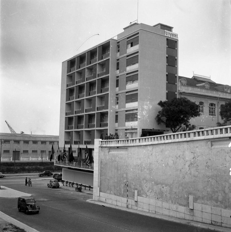 Hotel Residencial Infante Santo, judah.jpg