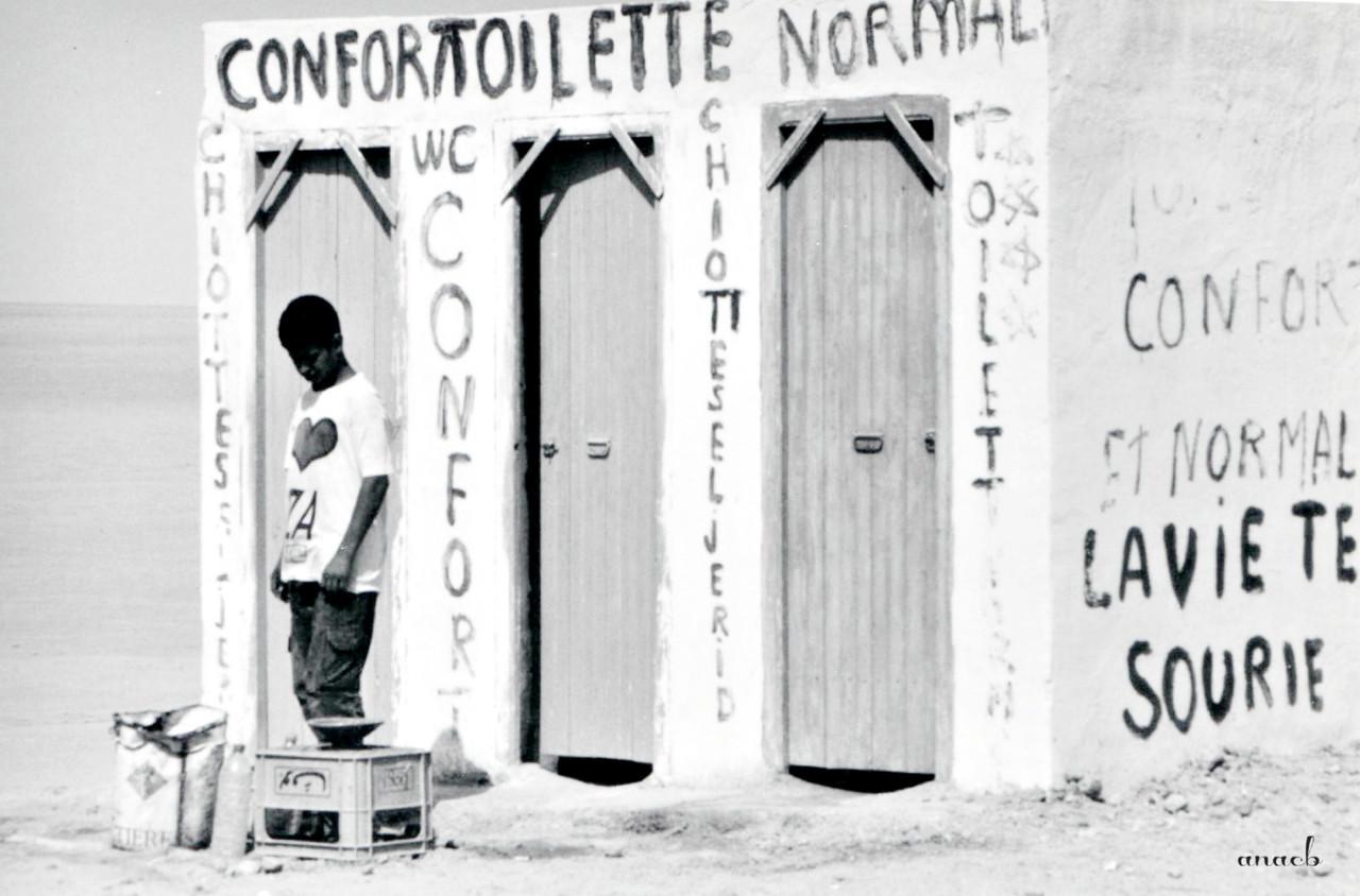 ao acaso #22 Chott El Jerid, Tunísia.jpg