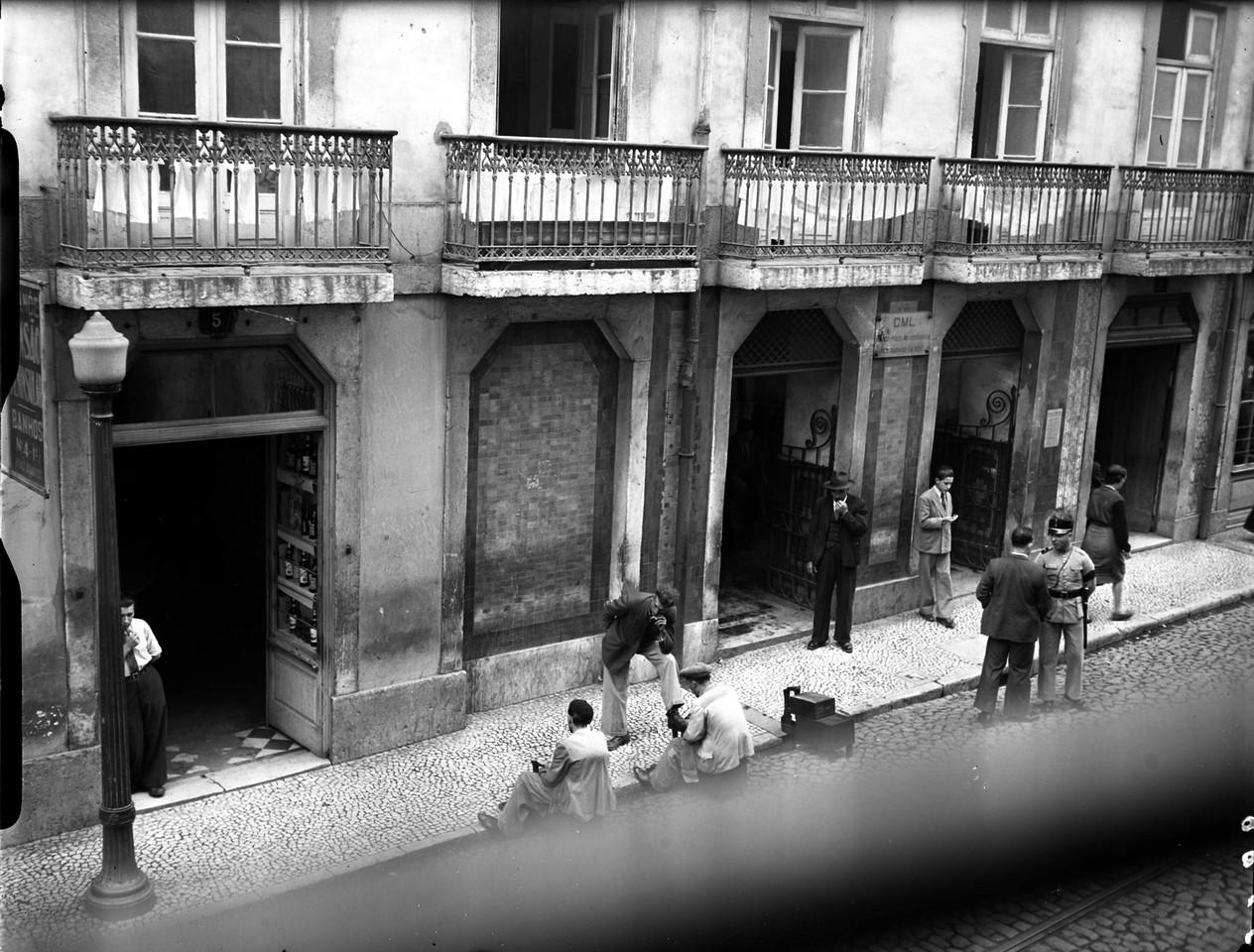 Poço do Borratém, foto de António Castelo Branc