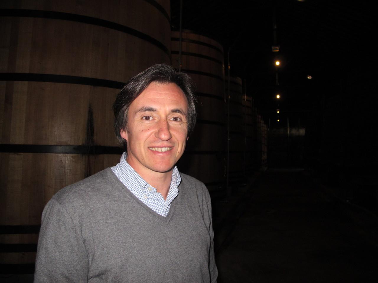 Jorge Moreira