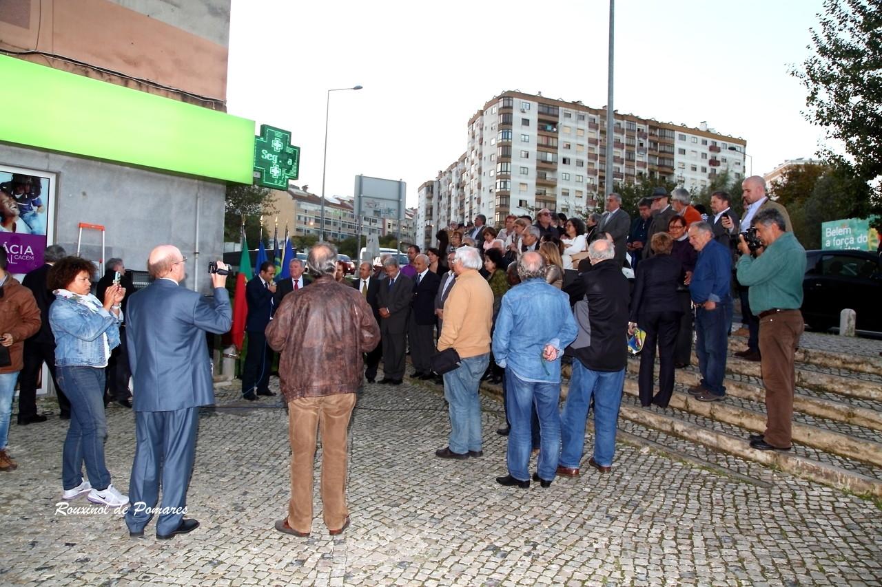 Inauguração em Agualva Cacem (001)
