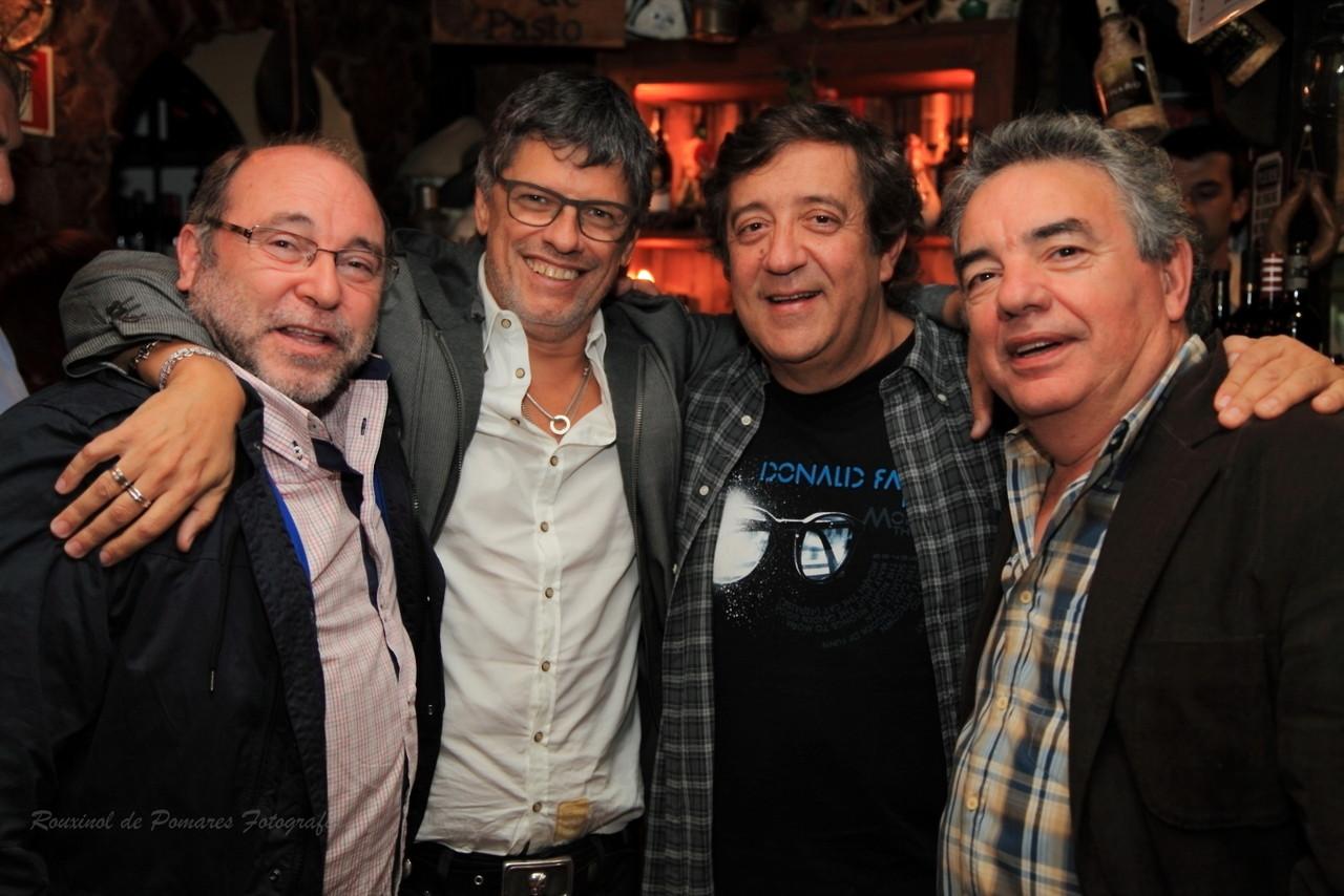 Zé Pedro dos Xutos na Taverna (8)