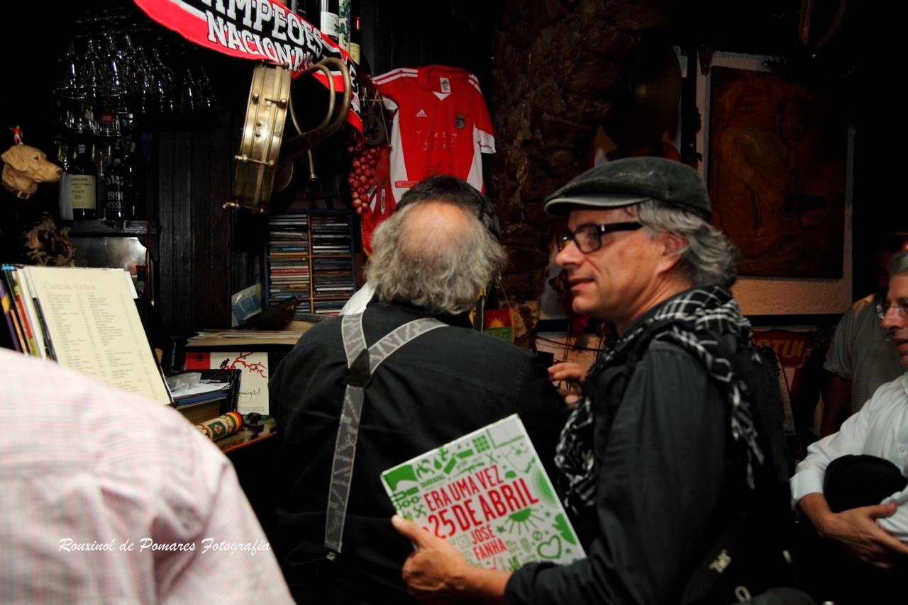 Zé Pedro dos Xutos na Taverna (4)