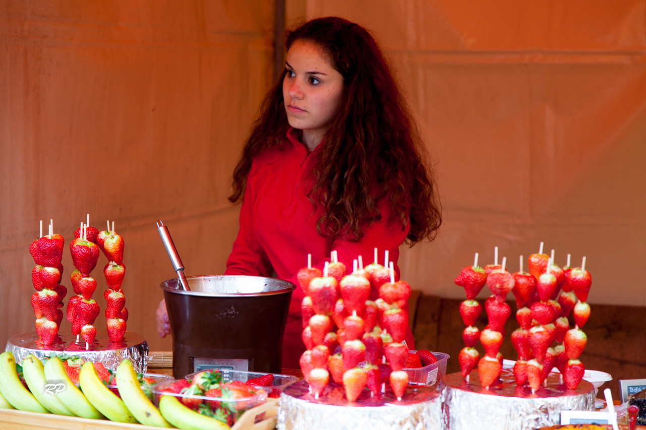 I Festival de Chocolate Agualva - Cacém (14)