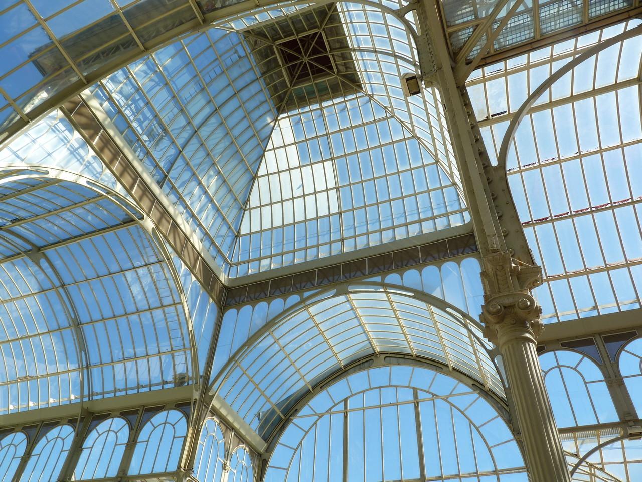 Romântica Madrid-Palácio de Cristal (7).JPG