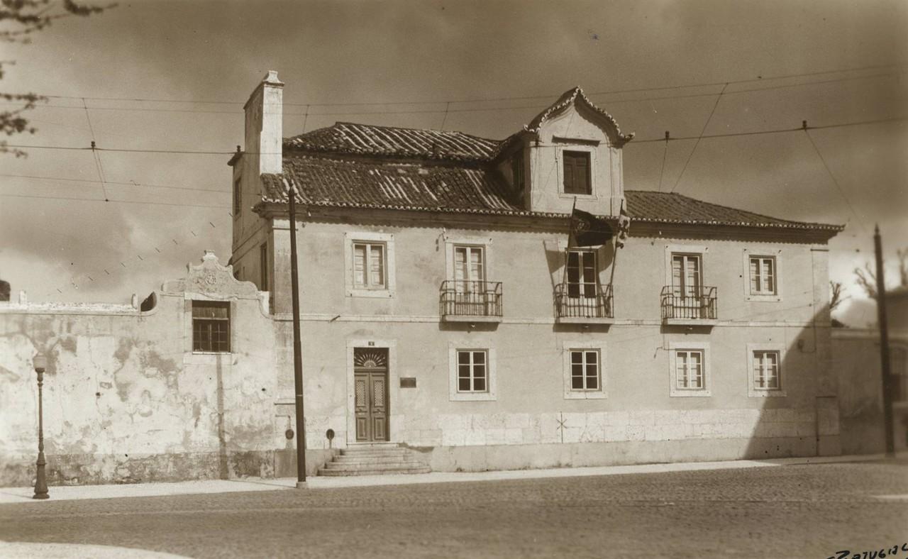 Campo Grande, lado oriental, 1941 1.jpg