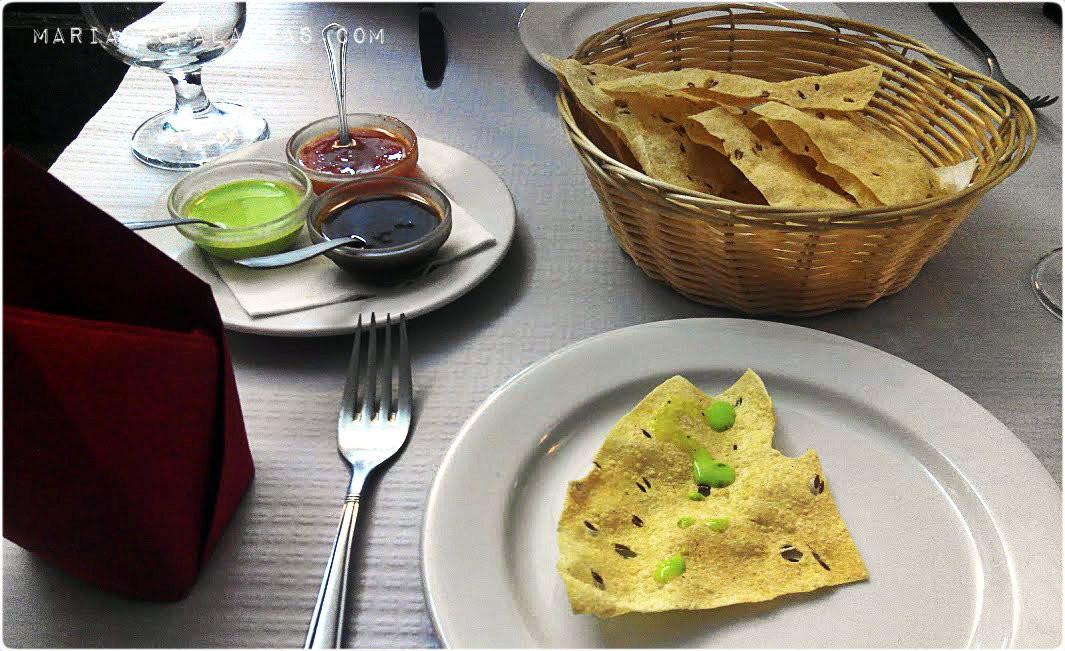 Papari - Restaurante Danfé