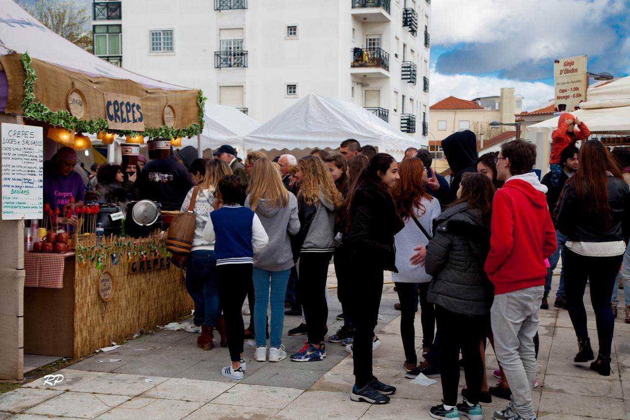I Festival de Chocolate Agualva - Cacém (8)