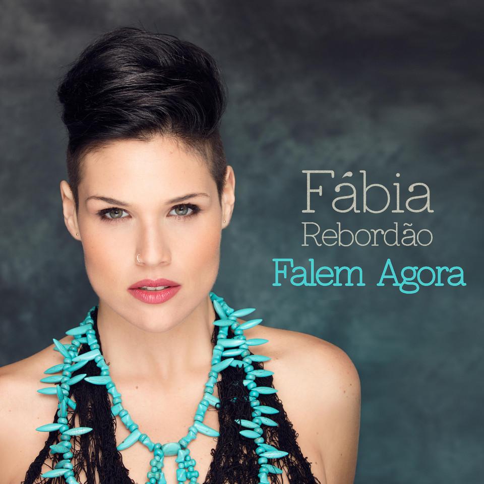 Cvr single_Falem Agora_Fabia Rebordao - FABIA REBO