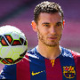 Vermaelen, do Arsenal para o Barcelona por 10 ME