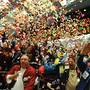 Usa Stock Market End Of Year