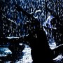dança na chuva