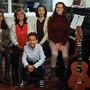 PORTUGAL GRUPO MUSICAL FIGO MADURO