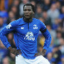 7: Romelu Lukaku, Everton- 352 mil euros/mês