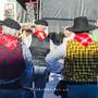 Na Feira dos Santos, Chaves