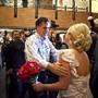 Usa Iowa Romney