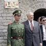 China - Visita De Soares