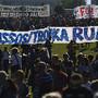 PORTUGAL CRISIS PROTEST