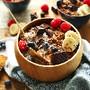 7-Ingredient-DARK-CHOCOLATE-Quinoa-Breakfast-Bowl-