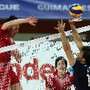 PORTUGAL VOLLEYBALL WORLD LEAGUE