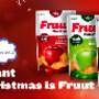 All I Want For Christmas is Fruut_vidadedesemprega