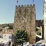 """Ã""""bidos - Castelo Medieval"""