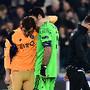 Casillas e Buffon, duas instituições do futebol