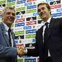 La Roja já tem um novo 'patrão'