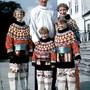 Denmark-files-queen Ingrid-family