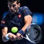 Djokovic a dominar