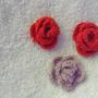 flores para diferentes aplicações
