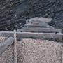 Escada em Corda Portinho do Canal Milfontes