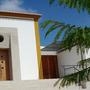 entrada igreja