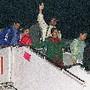 India-hijack-hostages-arrive