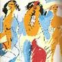 Catálogo de exposição de Nadir Afonso