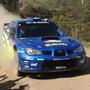 2007 Vodafone Rally de Portuga