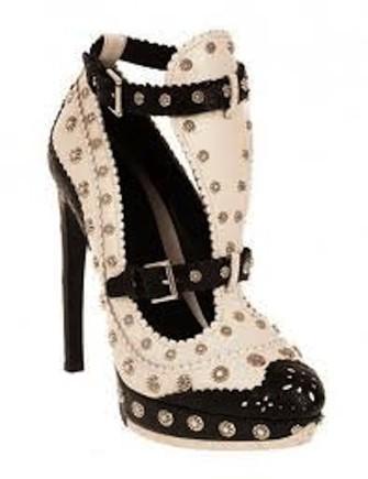 sapatos para o inverno
