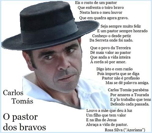 Carlos Tomás
