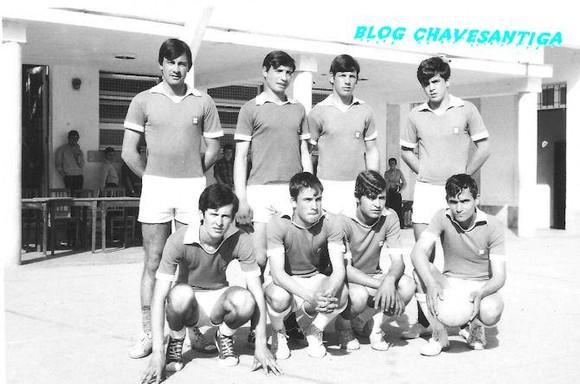 Esc.Ind. Comc. Voleibol, 1960's.jpg